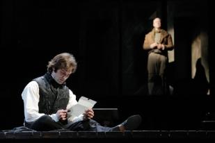 Playmakers Repertory Company production of Nicholas Nickleby. Credit: Jon Gardiner
